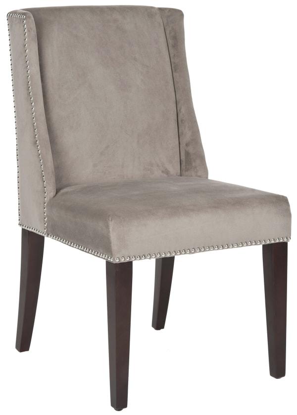 Kenny  Mushroom dining Chair (Set Of 2)