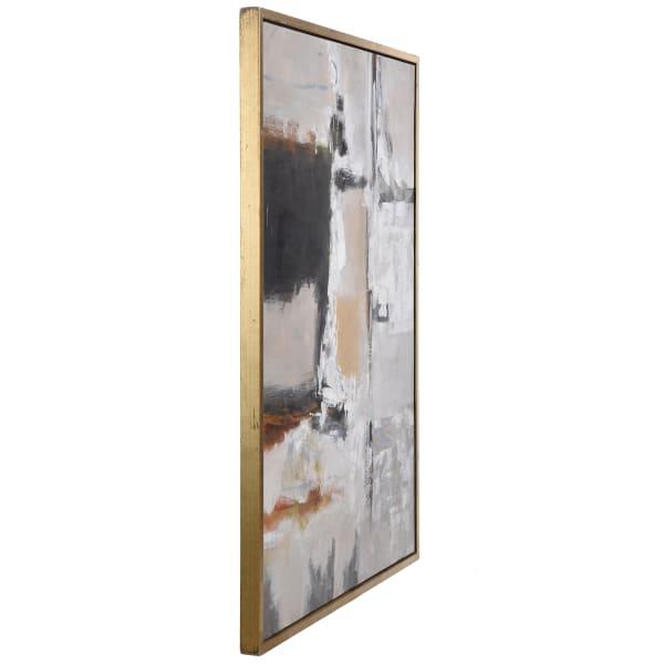 Horton Framed Canvas Wall Art