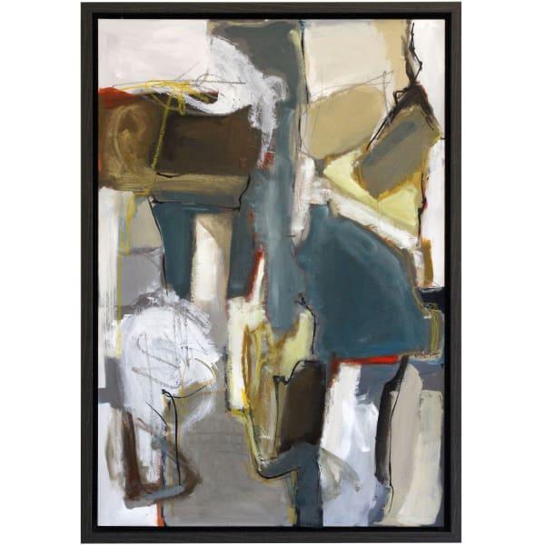 Tonight Framed Canvas Wall Art