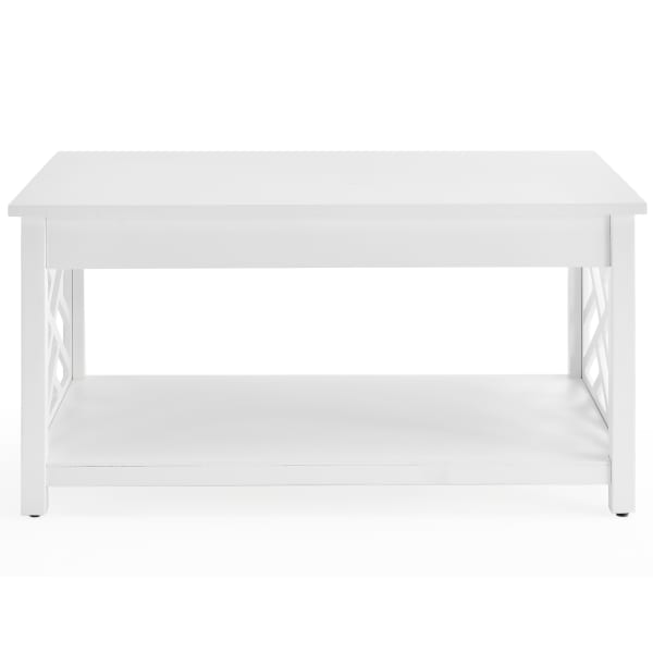 Coventry Wood Coffee Table