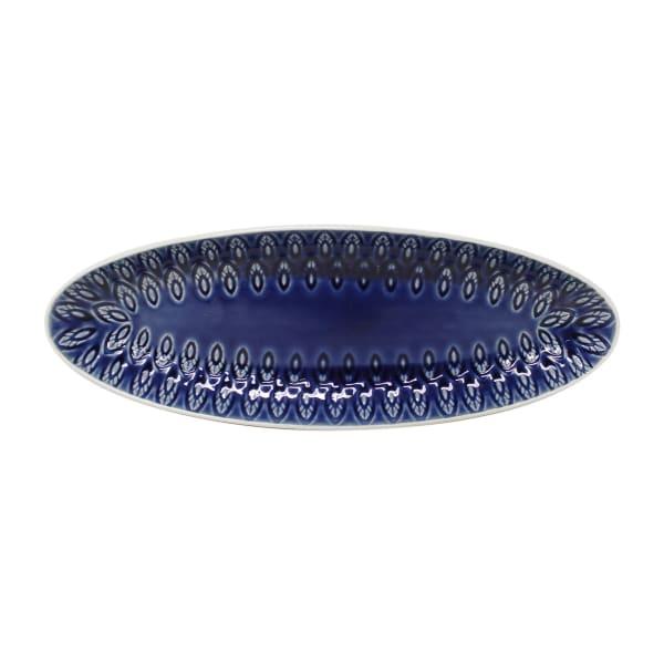 Peacock Appetizer Platter