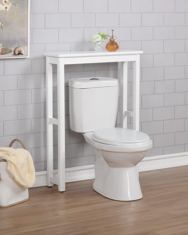 Dorset Bath Toilet Base Storage Shelf