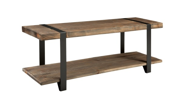 Modesto Metal and Reclaimed Wood 48