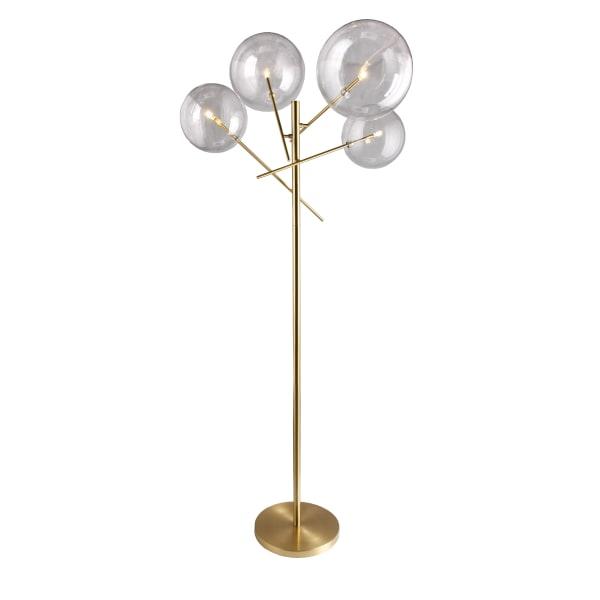 Hugo 4-Light Floor Lamp