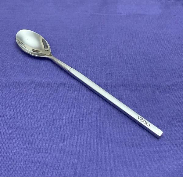Silver set of 4 Bartending Kit