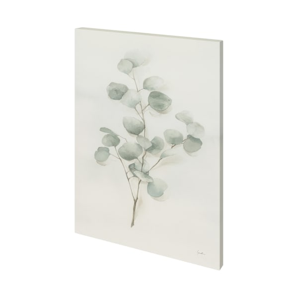Spring Gestures II Wrapped Canvas Wall Art