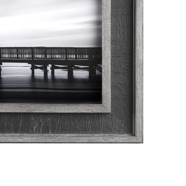Calm Wrapped Canvas Wall Art