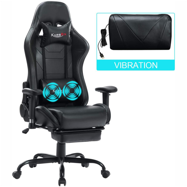 Contreras Vibrating Gaming Chair
