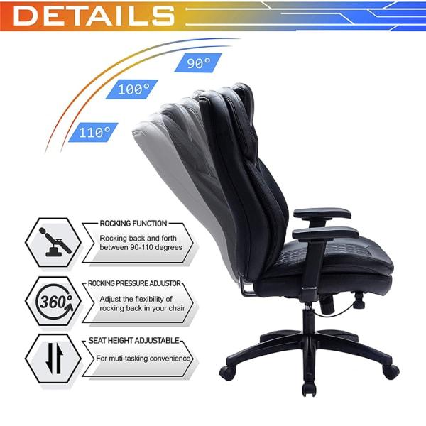 Rosa Executive Chair