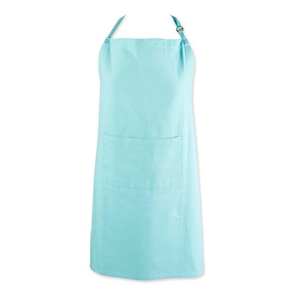 Aqua XL Chef Apron