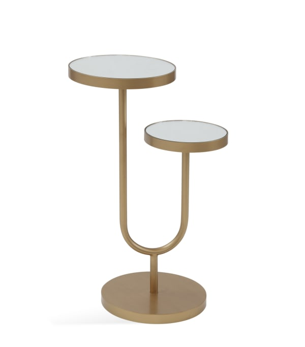 High-Low End Table