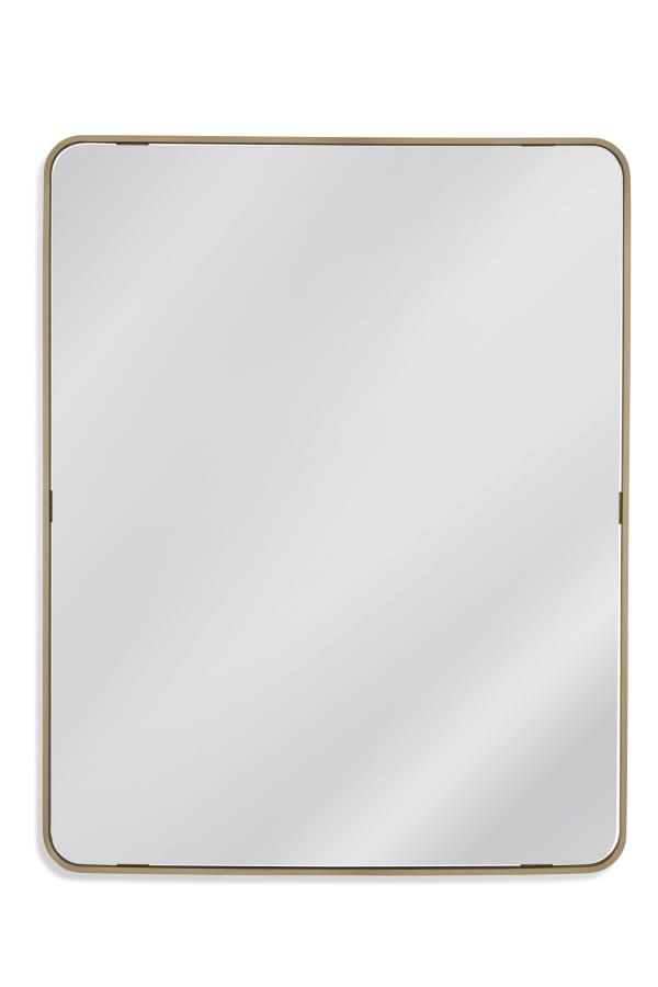 Karnak Wall Mirror