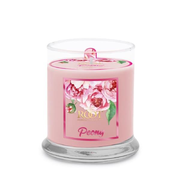 Root Candles La Fleur 8.5 oz. Candle, Peony