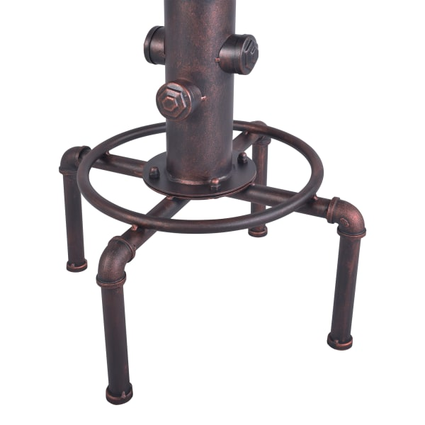 Remy Adjustable Stool