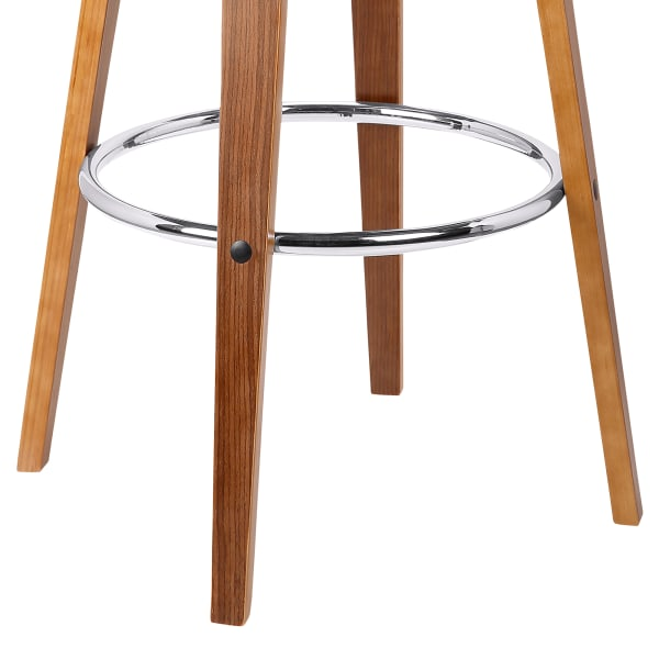 Solvang Swivel Counter Height Stool