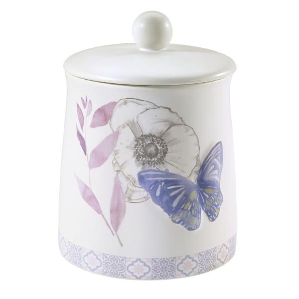 In the Garden Jar