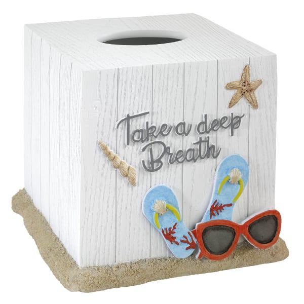 Beach Mode Tissue Cover