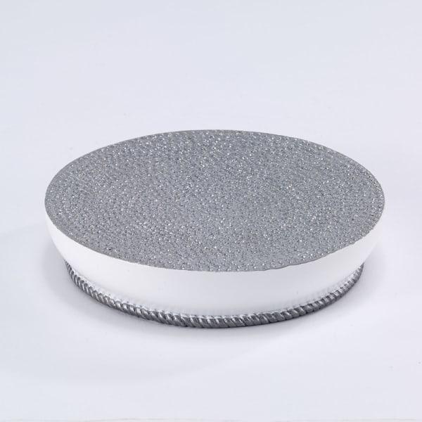 Dotted Circles Soap Dish