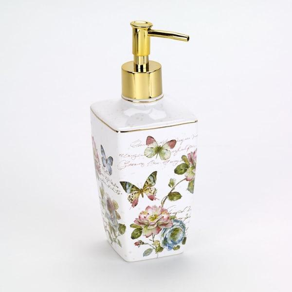 Butterfly Garden Lotion Pump