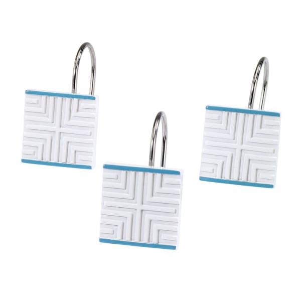 Mercer Shower Hooks