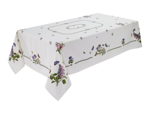 Botanic Garden Table Cloth