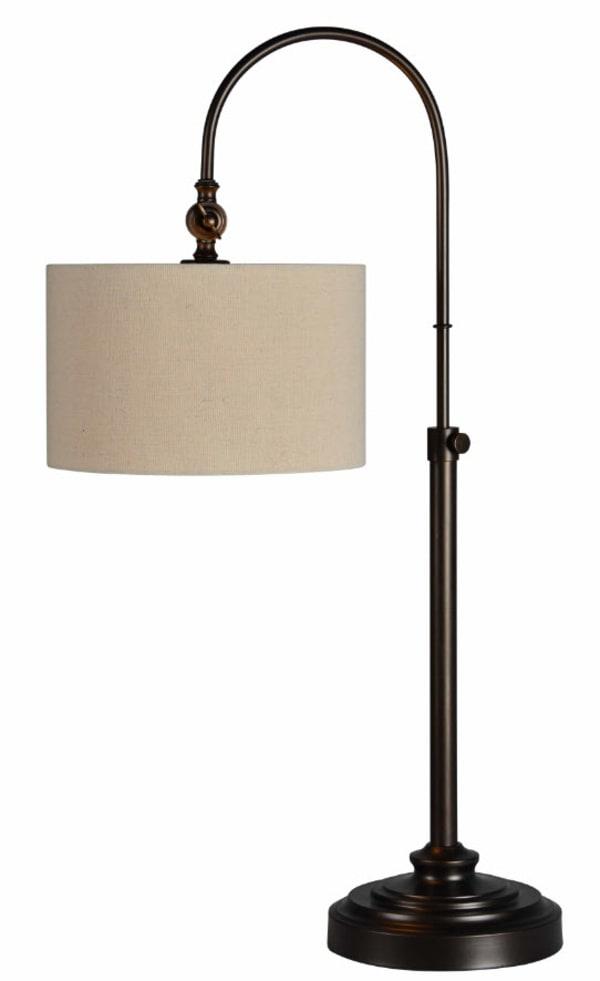 Nixon Set of 2 Desk Lamps