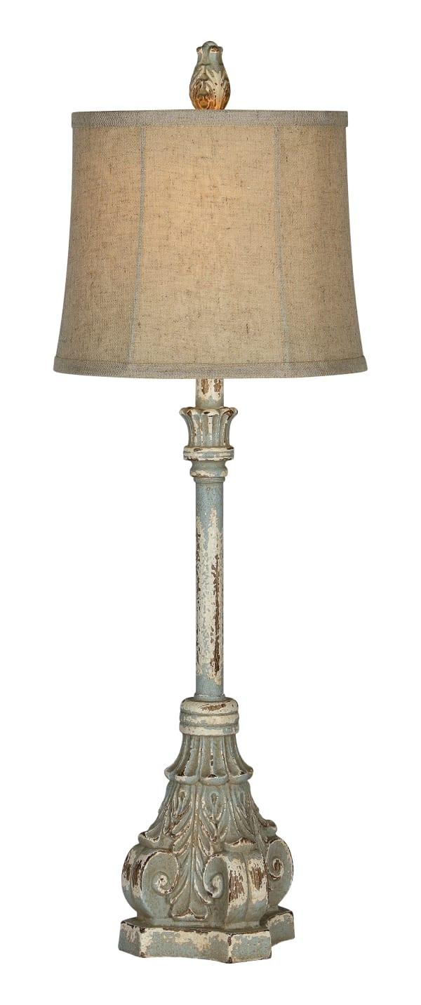 Rita Set of 2 Buffet Lamps