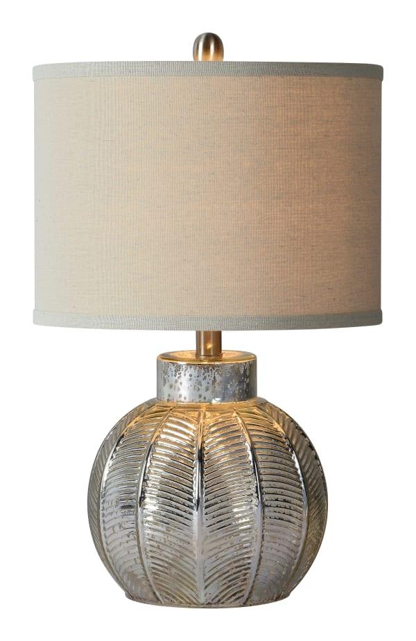 Oakley Set of 2 Table Lamps