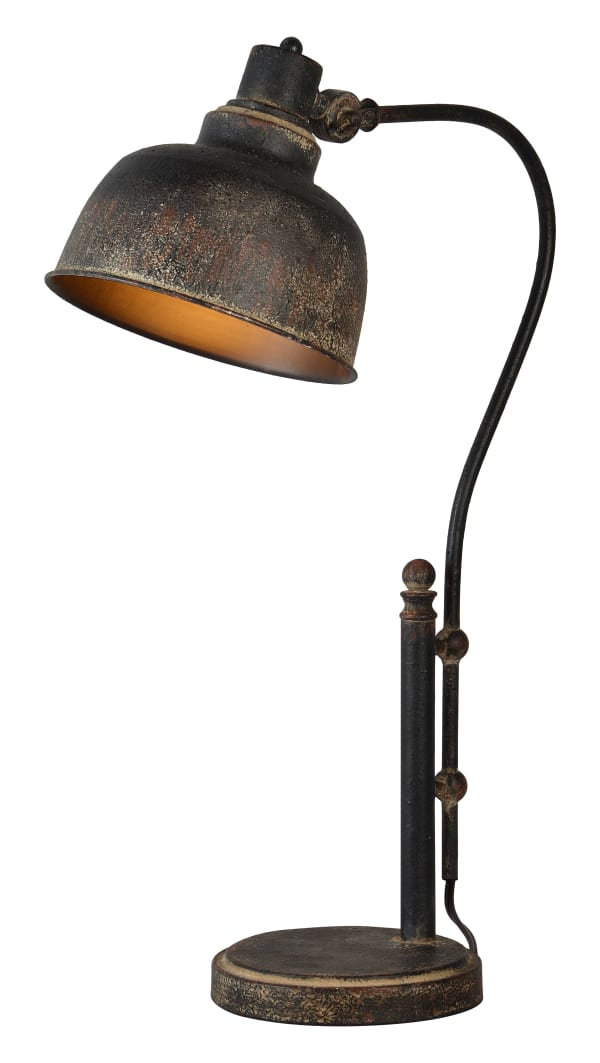 Wade Set of 2 Desk Lamps