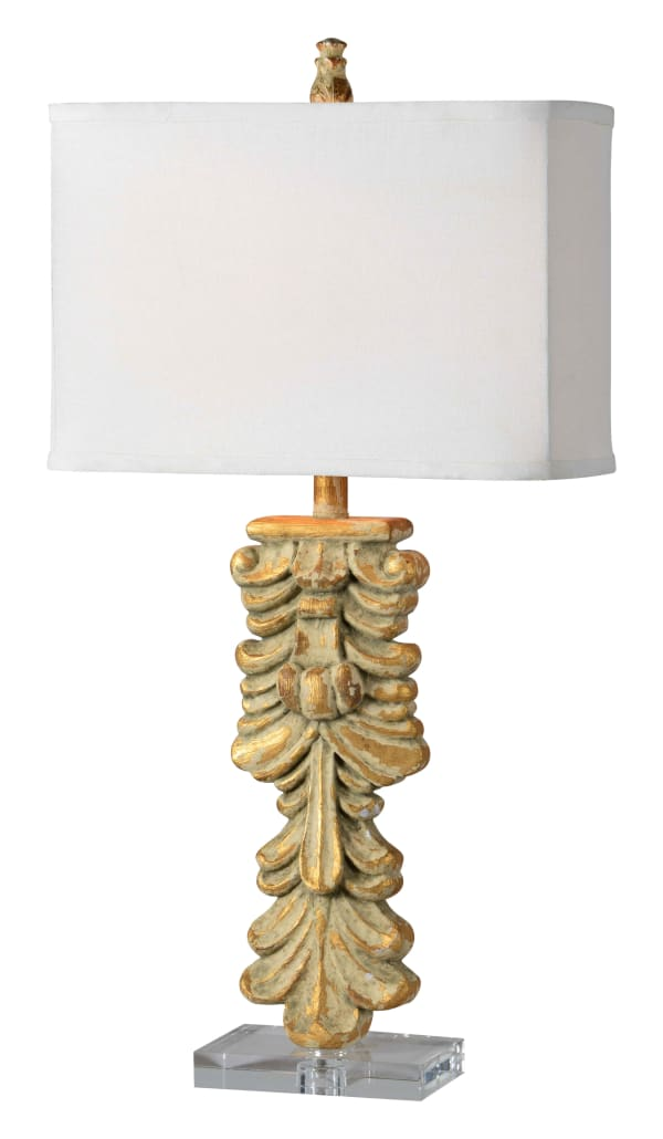Vaughn Set of 2 Table Lamps