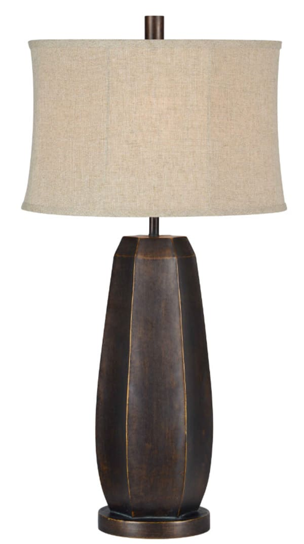 Webster Set of 2 Table Lamps