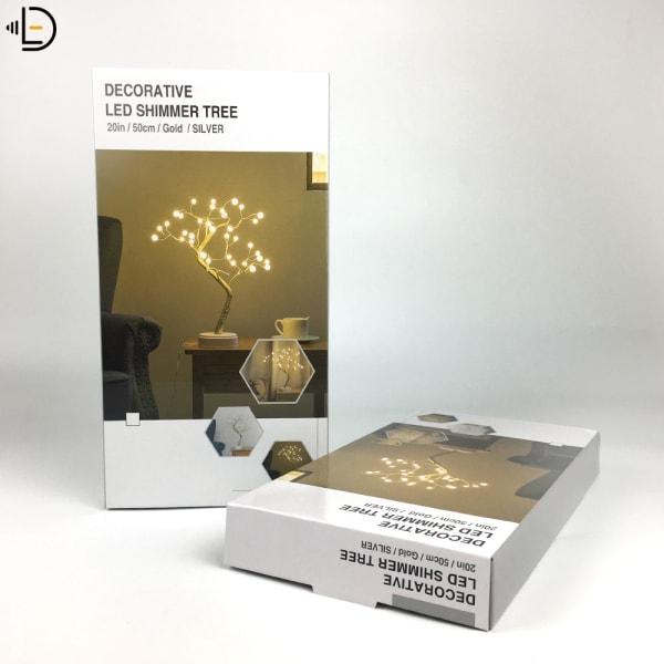 Firefly LED Tree Lamp