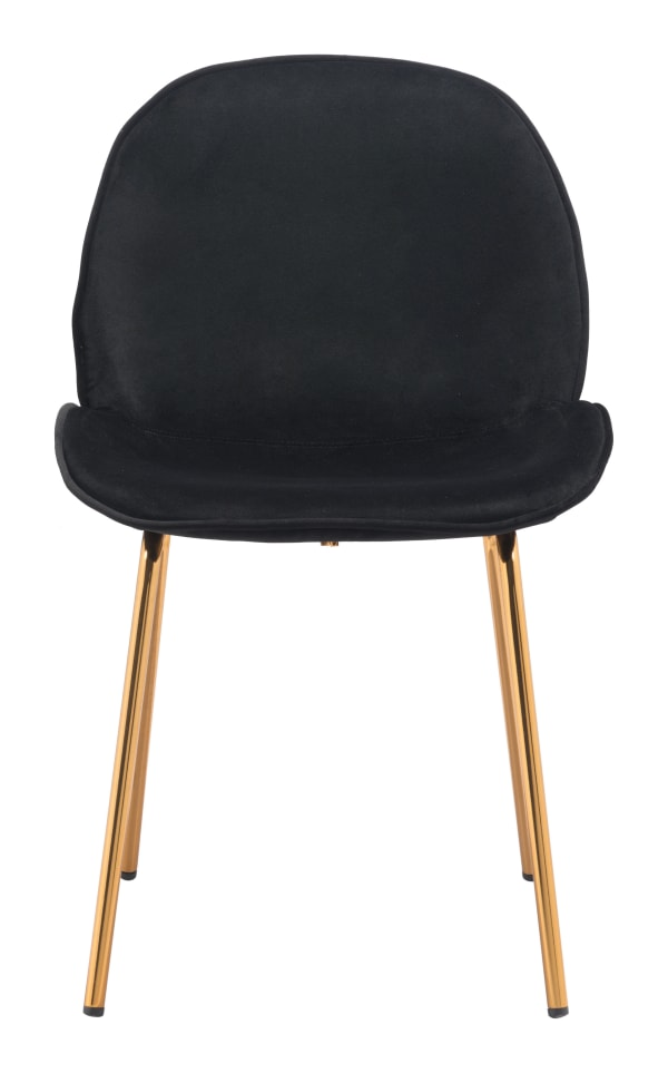Siena Set of 2 Dining Chairs
