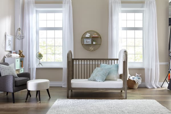 Cozy Cotton Crib Mattress