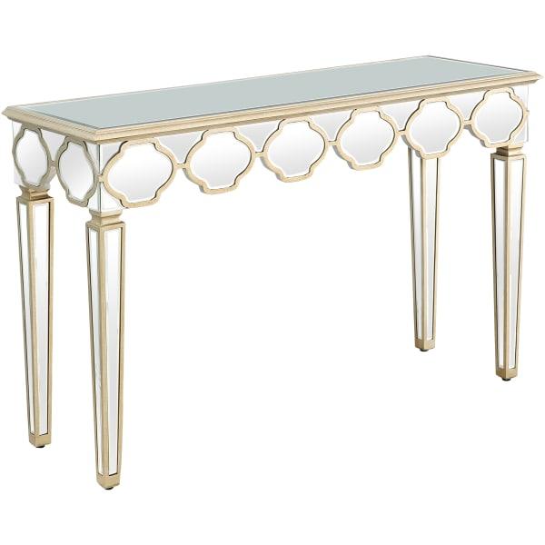 Yasmina Console Table
