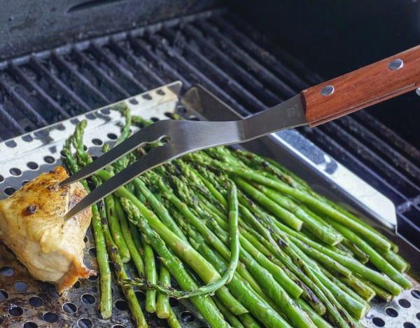 BBQ Fork