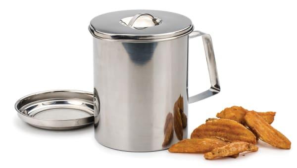 Large 6 Cup Fryer's Friend