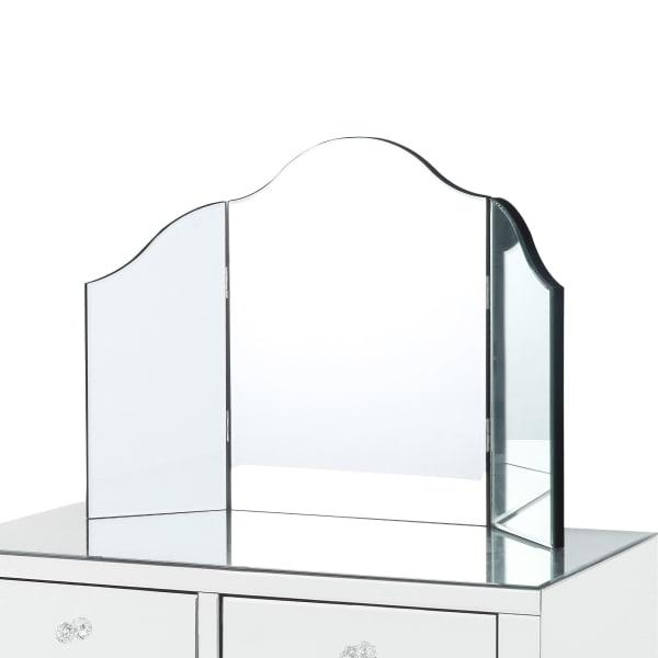 Mirror No Color Tabletop Vanity Mirror