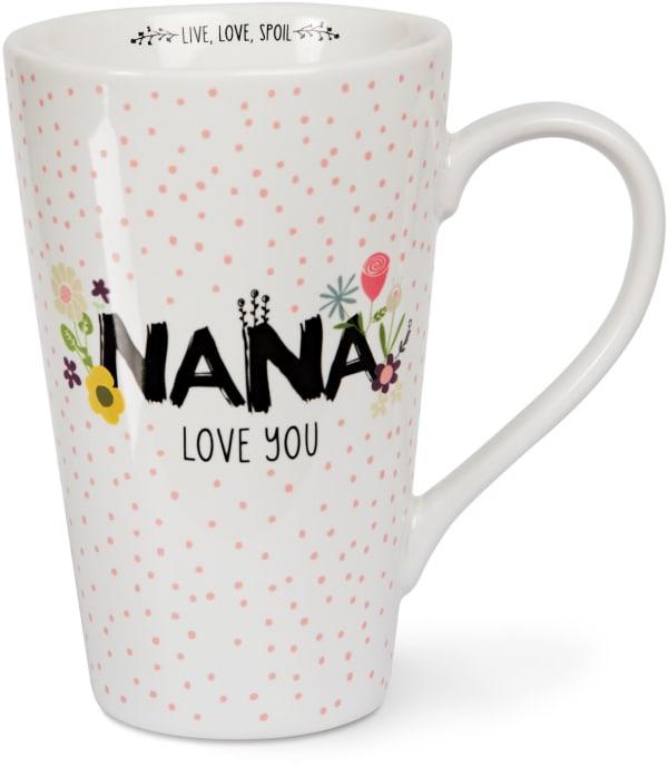 Nana - Latte Cup