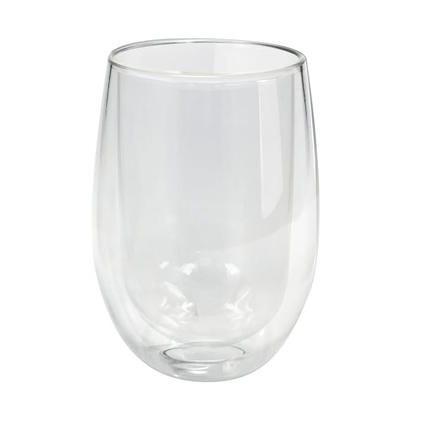 Double Wall Set of 2 Tumblers