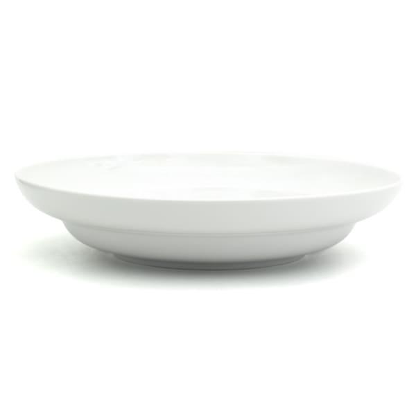 White Essential Serving Bowl