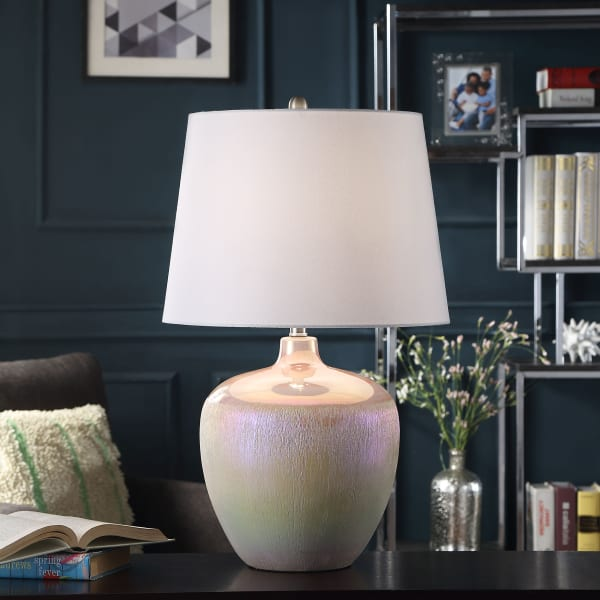 Cameron Table Lamp