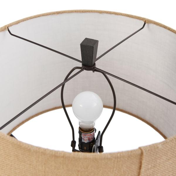 Tipton Farmhouse Floor Lamp