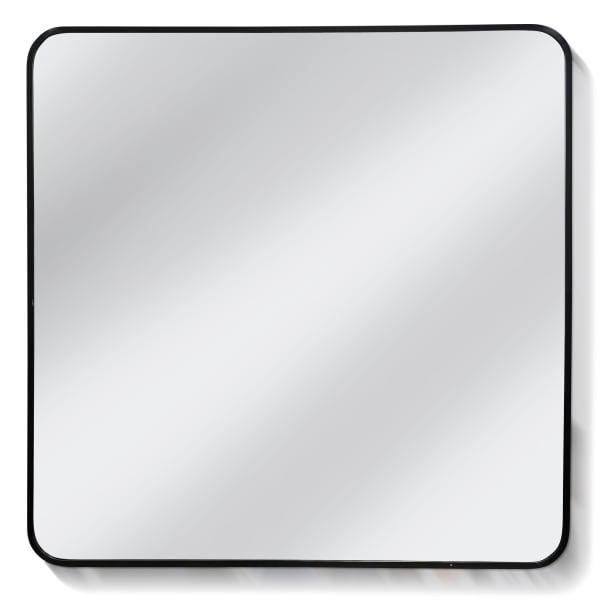 Gemma Large Streamline Mirror