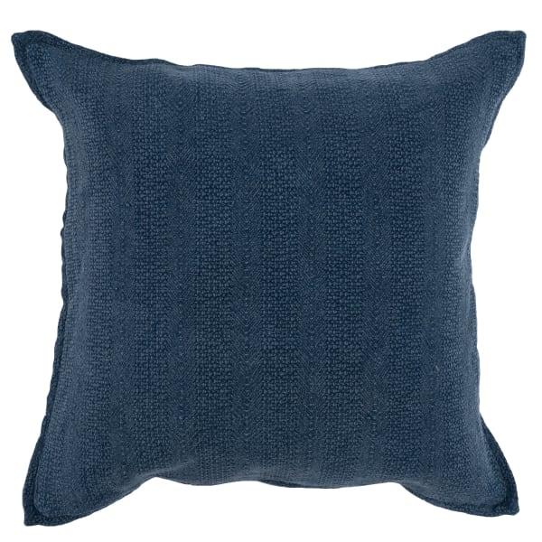 Woven Texture Pattern Throw Pillow