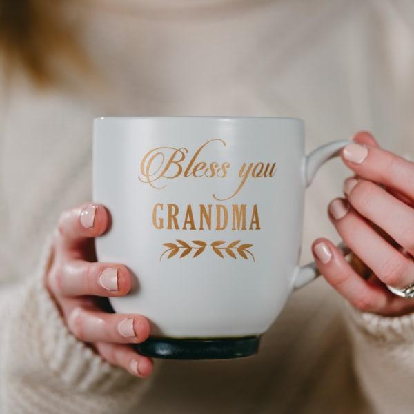 Grandma - Cup