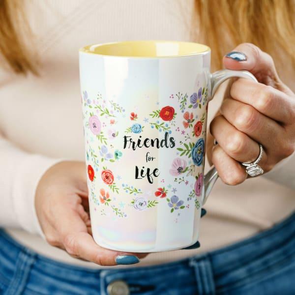 Friends - Latte Cup