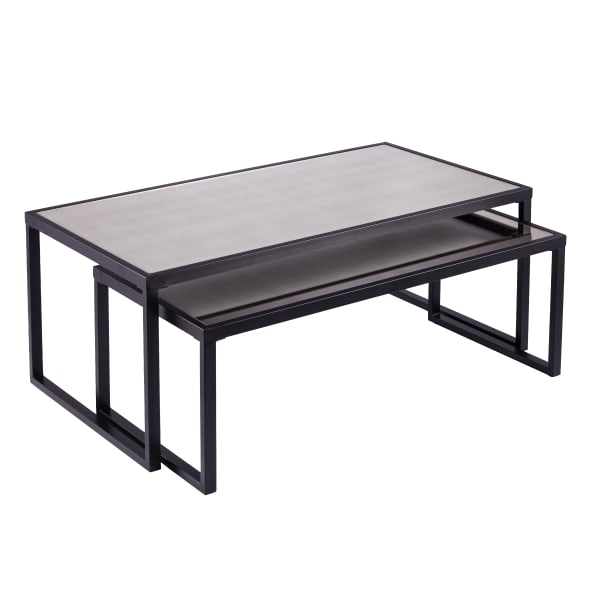 Jacqueline Set of 2 Coffee Tables