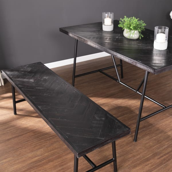Normandy Dining Table Set