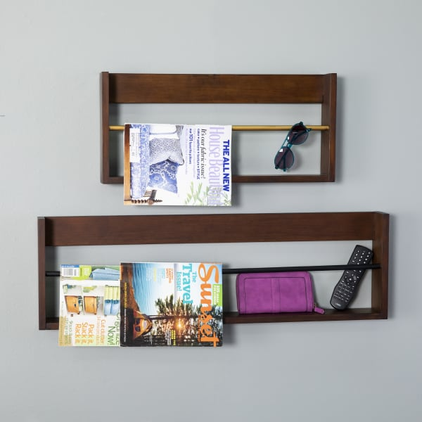 Alston Set of 2 Shelves